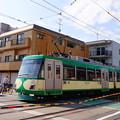 Photos: 201013_06S_世田谷線・300系・RX10M3(世田谷駅) (59)