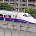 Photos: 180727_59_新幹線・E2系・S18200(西日暮里) (3)
