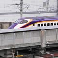 Photos: 180727_55_山形新幹線・S18200(西日暮里) (3)