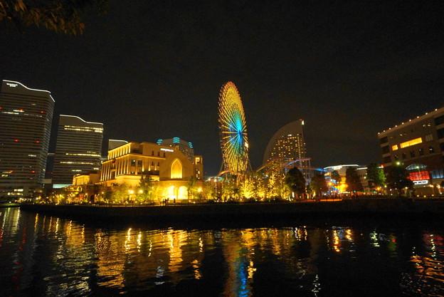 190602_82Y_夜景・S1018(汽車道あたり) (22)