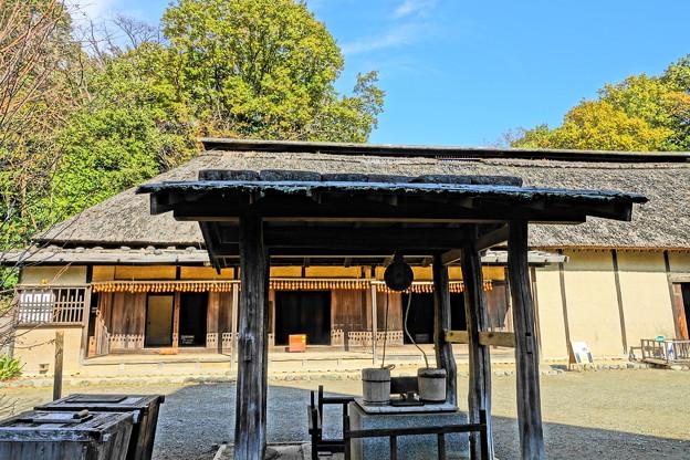 201126_01K_古民家の様子・RX10M3(日本民家園) (528)