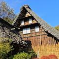 Photos: 201126_01K_古民家の様子・RX10M3(日本民家園) (323)