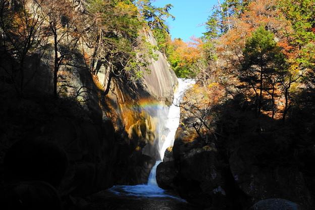 201114_68T_滝と虹・RX10M3(昇仙峡) (11)