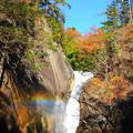 Photos: 201114_68T_滝と虹・RX10M3(昇仙峡) (4)
