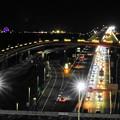 Photos: 200621_61Y_木更津方面の夜景・RX10M3(海ほたる) (28-E)