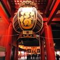 Photos: 190325_79C_提灯・宝蔵門・RX100M4(浅草寺) (1)