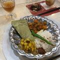 Photos: 薬膳カレー&南インド料理
