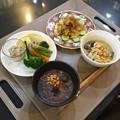 Photos: 「肩こりを改善する秋の薬膳料理」