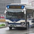 大分バス 日野レインボー 大分200か.930