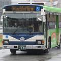 大分バス 日野レインボー 大分200か・559