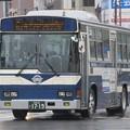 大分バス 日野レインボー 大分22か17-19