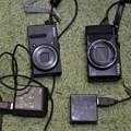Photos: USB充電器の謎