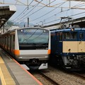 Photos: EF64・・・・(T_T)