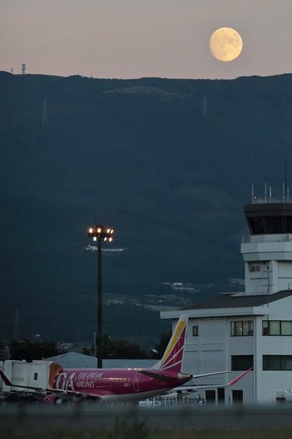 Photos: 信州まつもと空港