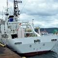 巡視船 海洋