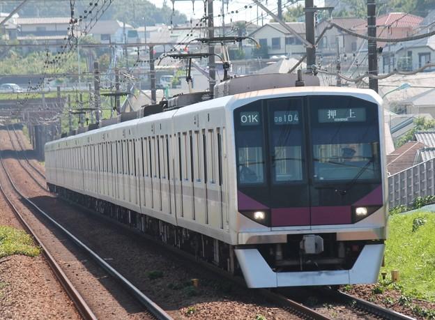 半蔵門線08系 08-104F