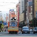 Photos: 市内電車