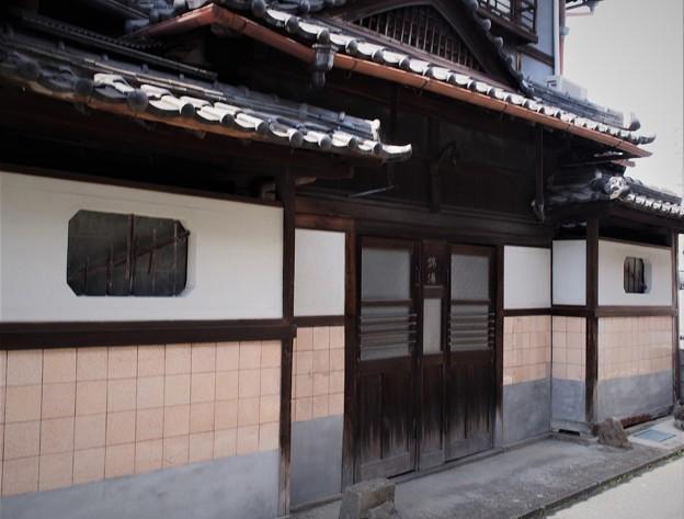 Photos: 廃銭湯「錦湯」・2