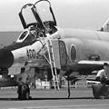 Photos: F-4EJ 8400 302sq 1979