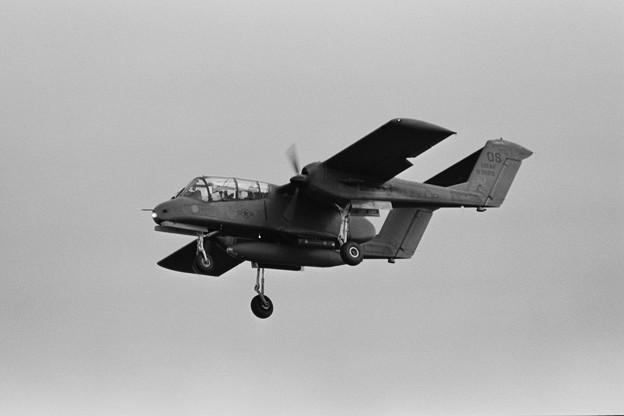 Photos: OV-10A 68-3828 OS MSJ 1980