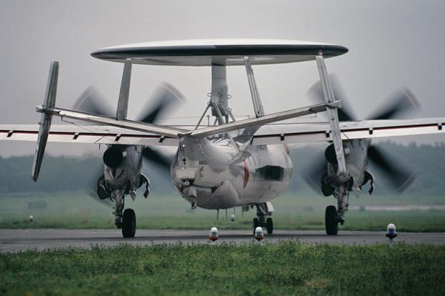 E-2C 34-3461 601sq CTS 2000.08