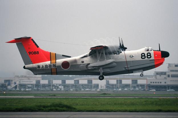 US-1A 9088 第71航空隊 CTS 2000