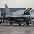 Photos: F-16C 90-0820 WW 35FW CTS 2000.08