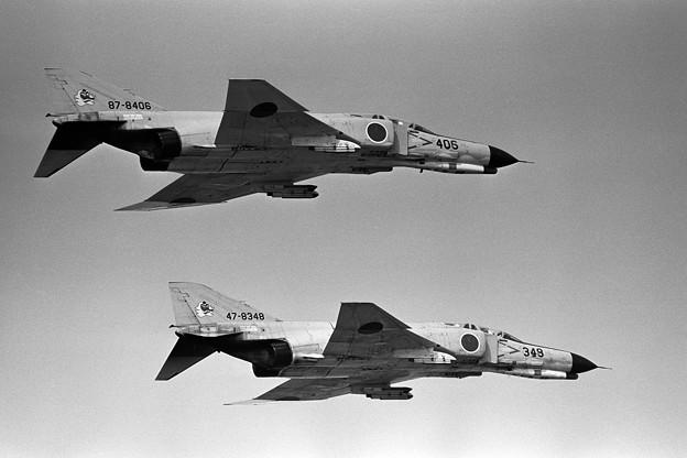 F-4EJ 8406 304sq RJFZ 1979.12