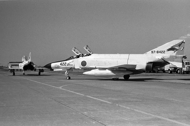 F-4EJ 8422 302sq CTS 1979.08