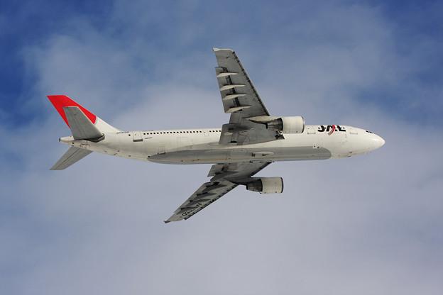 A300B4-622R JA015D JAL 2010