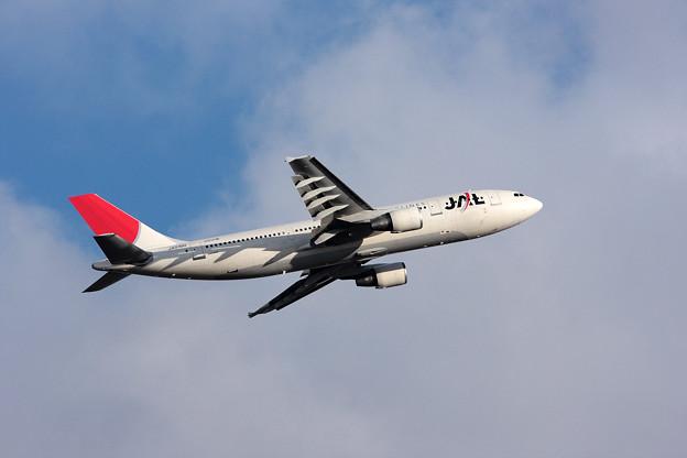 A300B4-622R JA016D JAL 2010