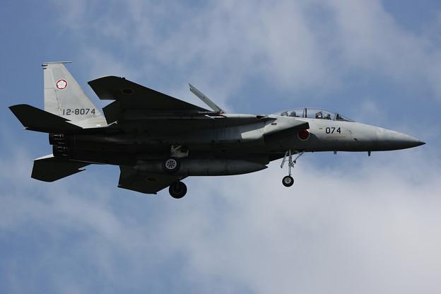 F-15DJ 8074 305sq CTS 2008