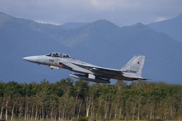 F-15DJ 8086 23sq CTS 2006