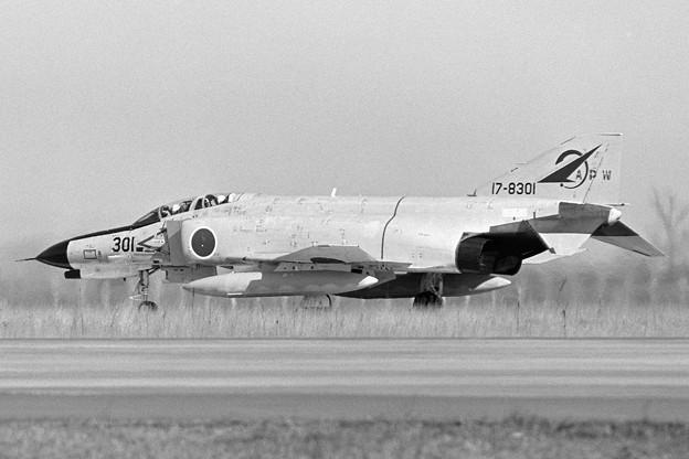 F-4EJ 8301 APW CTS 1980