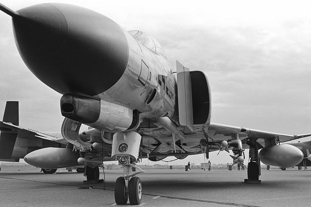 F-4EJ 1979年国際航空宇宙ショー 入間