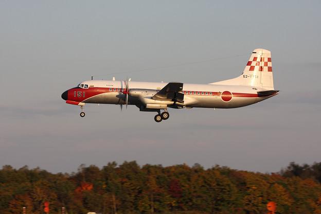 YS-11FC 1151 CTS 2011