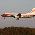Photos: YS-11FC 1151 CTS 2011