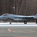 Photos: F-15J 8915 お出かけ (1)