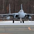 F-15J 8915 お出かけ (2)