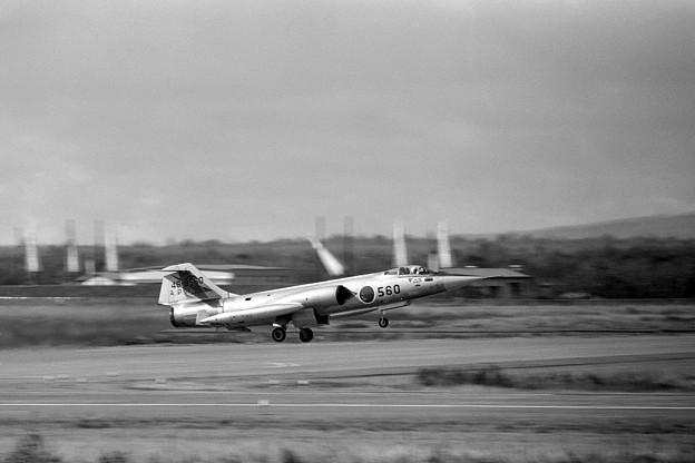 F-104J 46-8560 APW CTS 1980