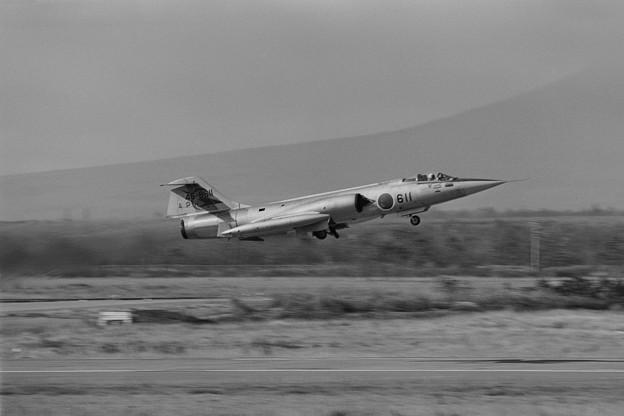 F-104J 46-8611 APW CTS 1980