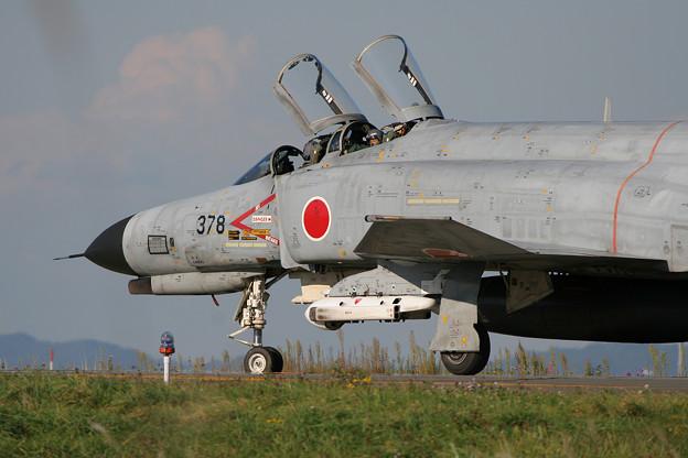 F-4EJ 8378 301sq CTS 2005