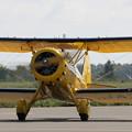 WACO YMF-F5C  JA725D 2008
