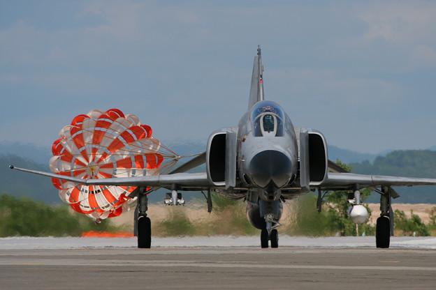 F-4EJ Dragchute 301sq CTS 2008.06