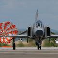 Photos: F-4EJ Dragchute 301sq CTS 2008.06