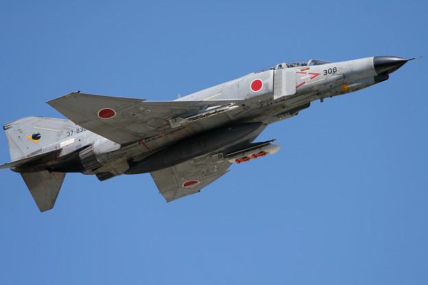 F-4EJ 8308 301sq CTS 2008