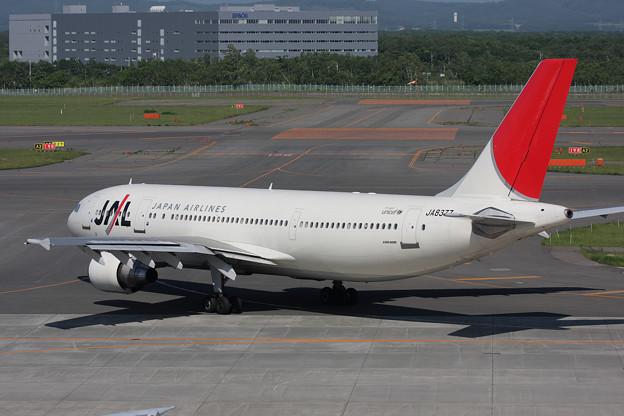 A300B4-622R JA8377 JAL 2008