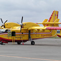 Canadair CL-415 C-GILN CTS 2002