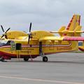 Photos: Canadair CL-415 C-GILN CTS 2002
