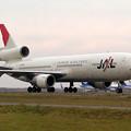 DC-10-40 JA8542 JAL CTS 2004